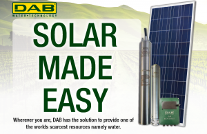 Solar made easy