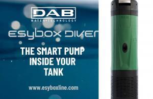 Esybox Diver